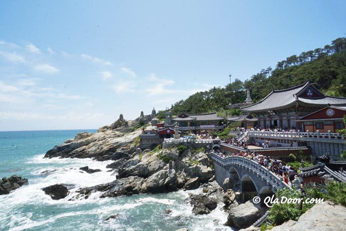 釜山観光のおすすめ定番スポット・