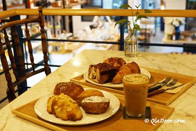 釜山観光地・パンチョン洞のおすすめパン屋Asher