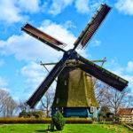 オランダと日本の時差