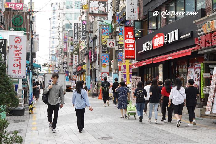 韓国留学の費用とメリット
