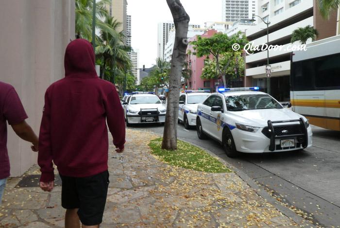 ハワイ旅行で気を付けること・治安と安全