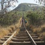 ハワイの歴史の場所と隠れ名所・ココヘッドトレイル