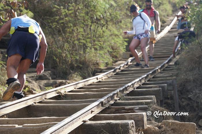 ハワイの歴史・ココヘッドトレイル