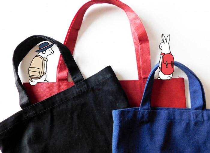 韓国旅行にエコバッグは買い物などに便利で役に立つ