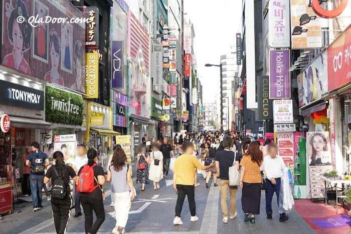 韓国旅行の持ち物・必需品は?