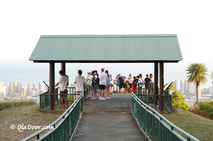 ハワイ・タンタラスの丘のおすすめの格安ツアー