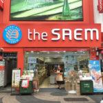 ザセム(theSAEM)コンシーラーの店舗と売っている場所