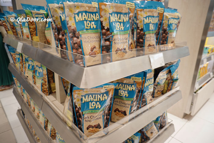 ハワイのお土産・お菓子マウナロア