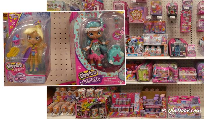 ハワイのお土産・ターゲットで売っている安いおすすめの人形