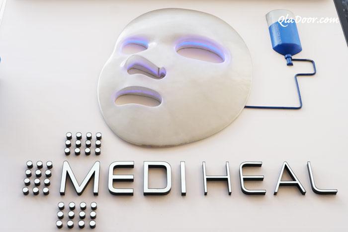 メディヒール(Mediheal)とは