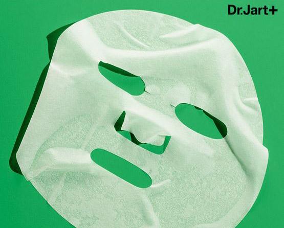 ドクタージャルト(Dr.Jart+)シートマスクの使い方